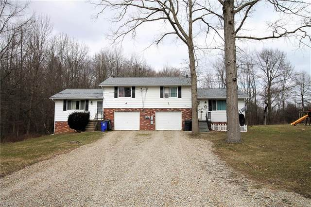 4087 Karry Drive, Rootstown, OH 44272 (MLS #4171852) :: RE/MAX Trends Realty