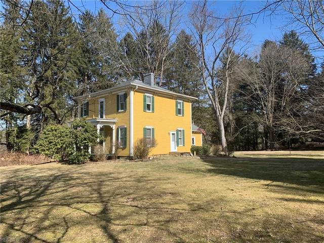 13052 State Route 170, East Liverpool, OH 43920 (MLS #4171856) :: RE/MAX Trends Realty