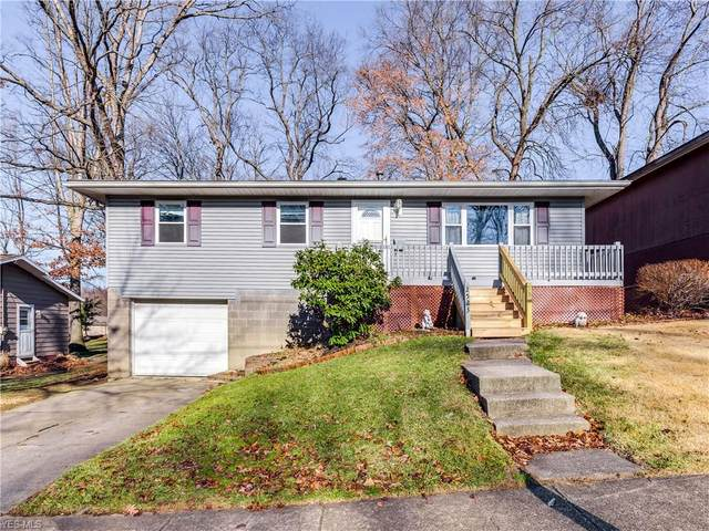 2523 Congo Street, Akron, OH 44305 (MLS #4171869) :: Tammy Grogan and Associates at Cutler Real Estate