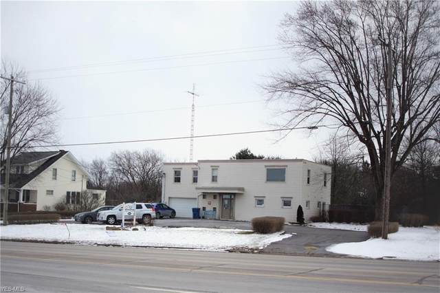 22285 State Route 62, Alliance, OH 44601 (MLS #4171950) :: RE/MAX Trends Realty