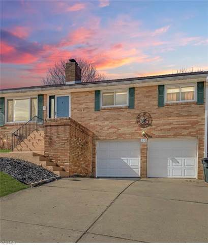 3120 Whitehaven Boulevard, Steubenville, OH 43952 (MLS #4171972) :: Tammy Grogan and Associates at Cutler Real Estate