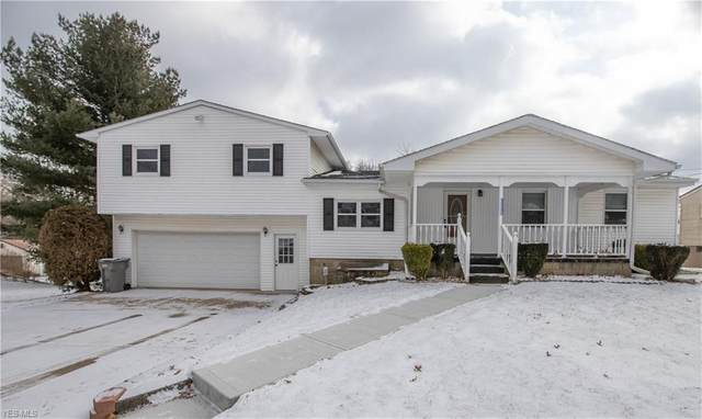 2370 Saratoga Avenue, Canton, OH 44706 (MLS #4171993) :: RE/MAX Trends Realty