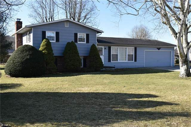 47863 Township Road 202, Coshocton, OH 43812 (MLS #4172023) :: RE/MAX Trends Realty