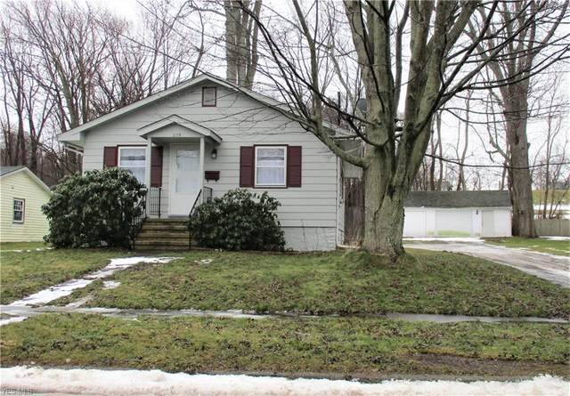 1134 Hamlin Drive, Ashtabula, OH 44004 (MLS #4172117) :: RE/MAX Trends Realty