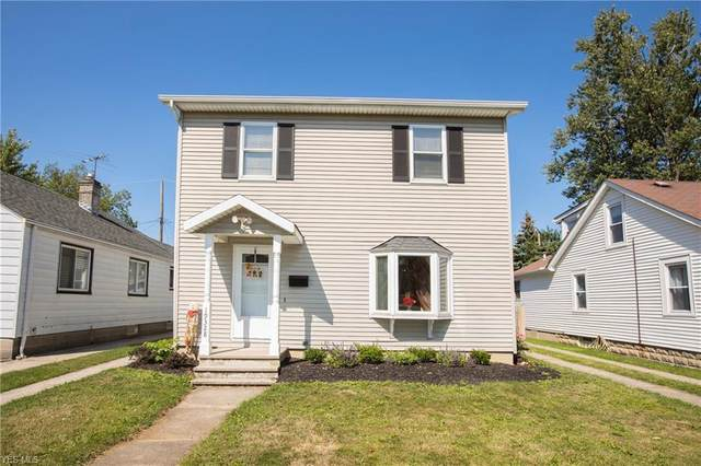 19328 Shoreland Avenue, Rocky River, OH 44116 (MLS #4172147) :: RE/MAX Trends Realty