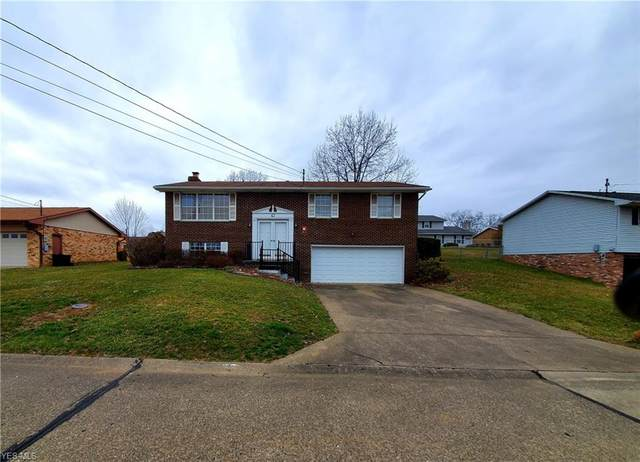43 Oak Circle, Parkersburg, WV 26101 (MLS #4172161) :: RE/MAX Trends Realty