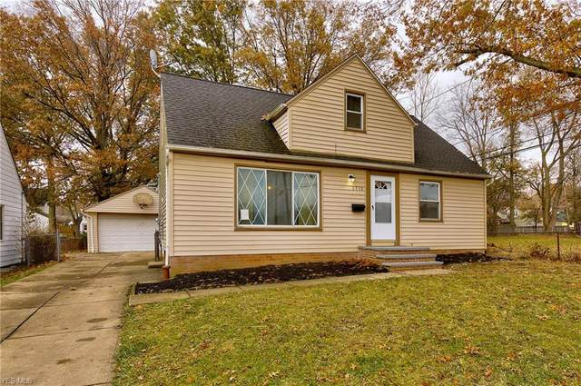 1715 Biltamy, South Euclid, OH 44121 (MLS #4172187) :: RE/MAX Trends Realty