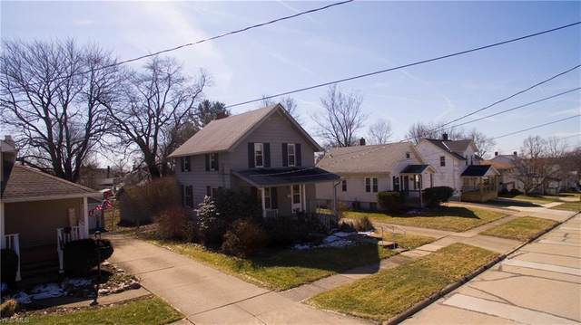 359 Portage Street, Wadsworth, OH 44281 (MLS #4172192) :: RE/MAX Edge Realty