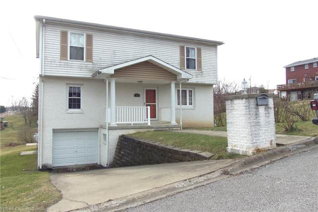 161 Beacon Drive, Weirton, WV 26062 (MLS #4172276) :: RE/MAX Trends Realty