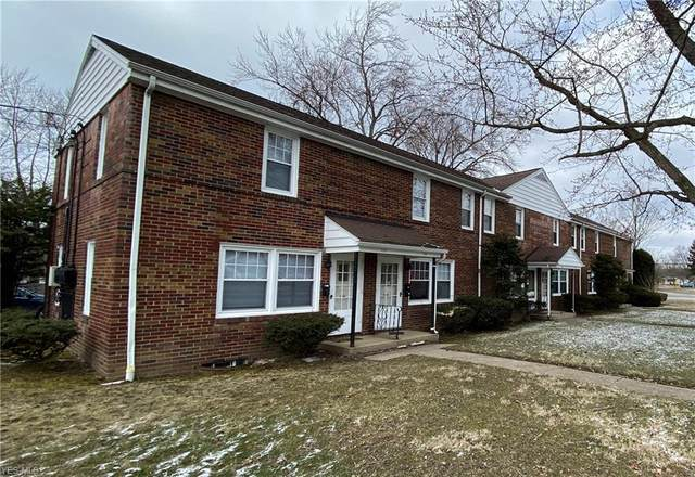728 West Street, Niles, OH 44446 (MLS #4172288) :: RE/MAX Valley Real Estate