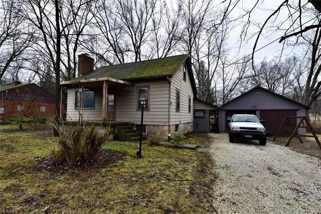 3675 Kirk Road, Austintown, OH 44511 (MLS #4172313) :: RE/MAX Valley Real Estate