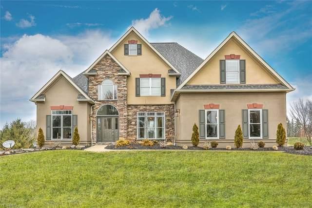 4047 Fairway Drive, Medina, OH 44256 (MLS #4172338) :: RE/MAX Valley Real Estate