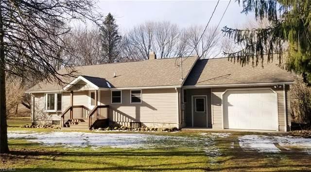 2615 Swartz Road NE, Hartville, OH 44632 (MLS #4172350) :: RE/MAX Trends Realty