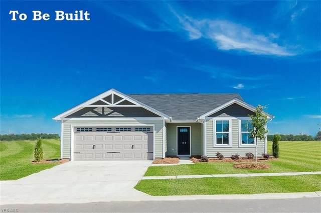5623 Burlington Drive, Chippewa Lake, OH 44215 (MLS #4172393) :: RE/MAX Trends Realty