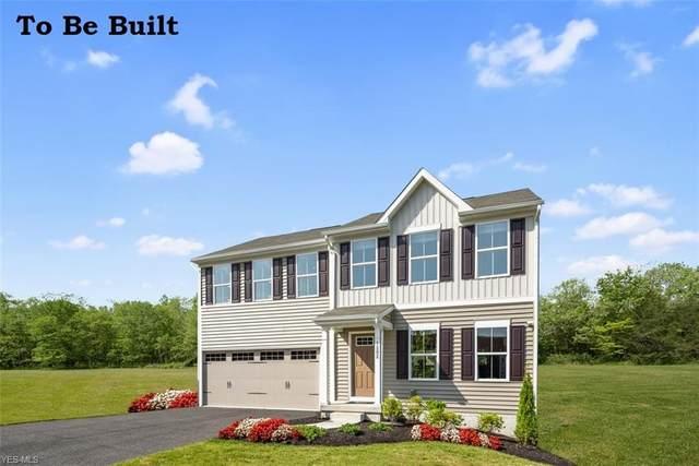 5639 Burlington Drive, Medina, OH 44215 (MLS #4172398) :: RE/MAX Trends Realty