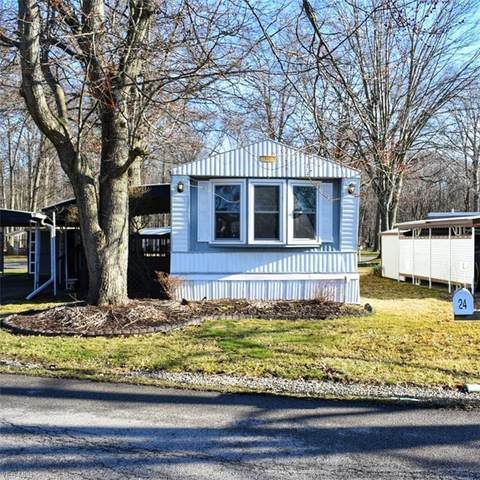 24 Grand Drive, Olmsted Township, OH 44138 (MLS #4172438) :: RE/MAX Trends Realty
