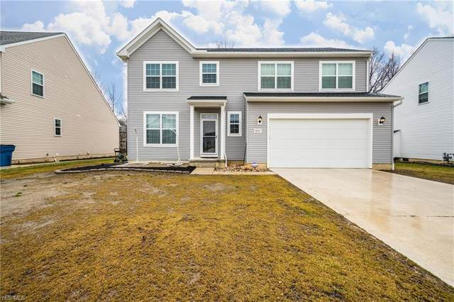9099 Shady Elm Lane, Olmsted Township, OH 44138 (MLS #4172485) :: RE/MAX Trends Realty