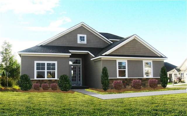 9895 Edgewood Court Sl 11, Broadview Heights, OH 44147 (MLS #4172562) :: RE/MAX Trends Realty