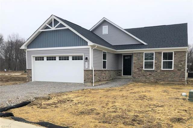 131 Beaver Creek Trail, Amherst, OH 44001 (MLS #4172610) :: RE/MAX Trends Realty