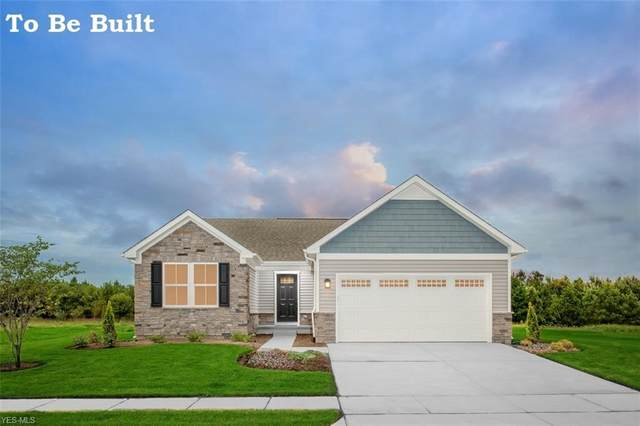 4037 Honeysuckle Lane, Perry, OH 44081 (MLS #4172700) :: RE/MAX Trends Realty