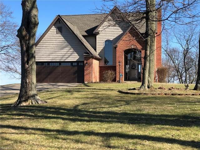 47647 Watson Road, St. Clairsville, OH 43950 (MLS #4172706) :: The Crockett Team, Howard Hanna
