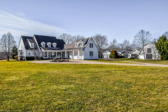 3078 Wise Road, North Canton, OH 44720 (MLS #4172715) :: RE/MAX Edge Realty