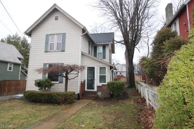 758 Superior Avenue, Salem, OH 44460 (MLS #4172729) :: RE/MAX Trends Realty