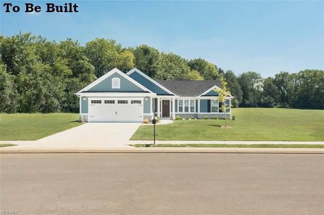 133 Tulip Lane, Brimfield, OH 44266 (MLS #4172800) :: RE/MAX Trends Realty