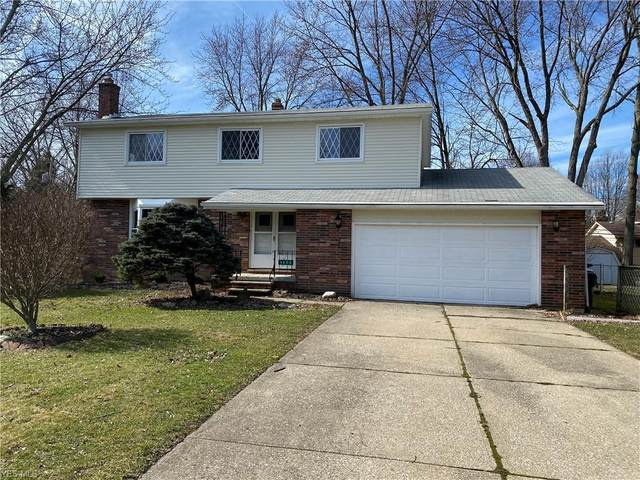 4658 Camellia Lane, North Olmsted, OH 44070 (MLS #4172802) :: RE/MAX Trends Realty