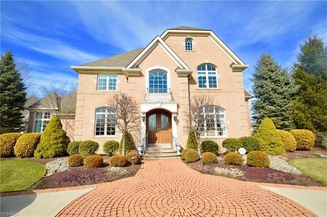 2915 Rocky Ridge Drive, Westlake, OH 44145 (MLS #4172844) :: The Art of Real Estate
