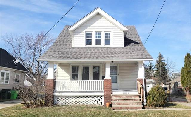 21011 Arbor Avenue, Euclid, OH 44123 (MLS #4172874) :: RE/MAX Trends Realty