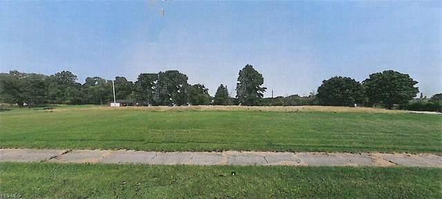 Ridge Rd 024, North Royalton, OH 44133 (MLS #4172886) :: The Crockett Team, Howard Hanna