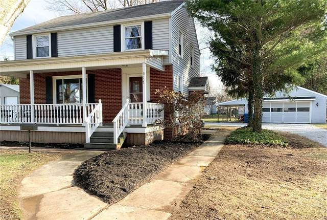 317 E Main Street, South Amherst, OH 44001 (MLS #4172896) :: RE/MAX Trends Realty