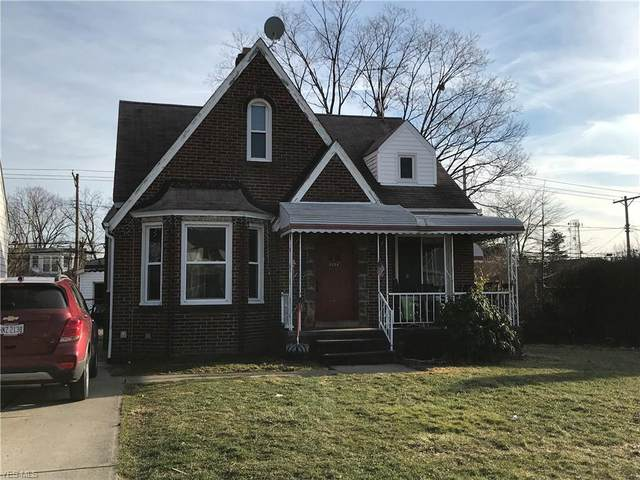 9526 Mccracken Boulevard, Cleveland, OH 44125 (MLS #4172910) :: RE/MAX Trends Realty