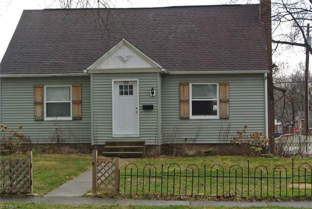 722 Roslyn Avenue, Akron, OH 44320 (MLS #4172929) :: Tammy Grogan and Associates at Cutler Real Estate