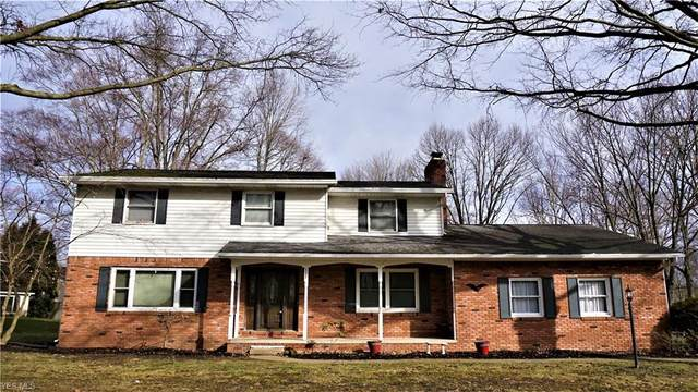 335 Circle Drive, Doylestown, OH 44230 (MLS #4172935) :: RE/MAX Edge Realty
