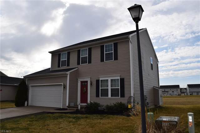 6096 Greenview Trail, North Ridgeville, OH 44039 (MLS #4173014) :: RE/MAX Trends Realty