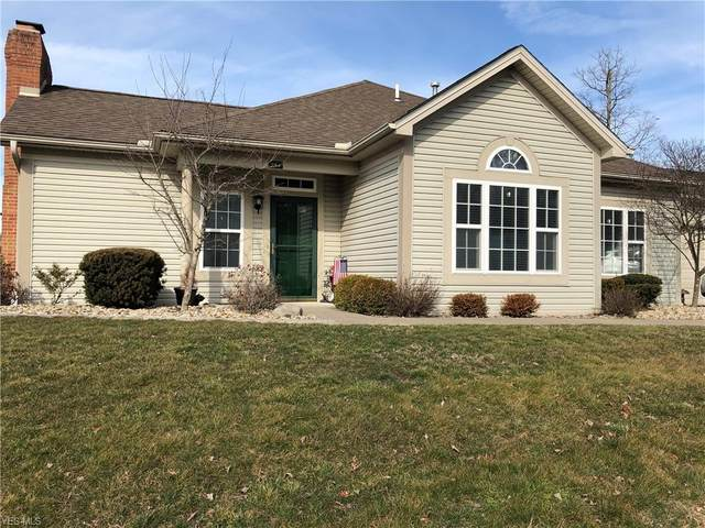 234 Wilcox Road, Austintown, OH 44515 (MLS #4173067) :: RE/MAX Valley Real Estate
