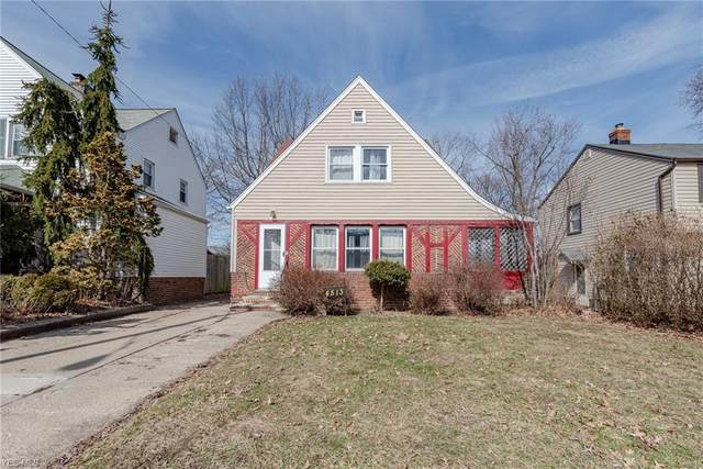 4513 Lilac Road, South Euclid, OH 44121 (MLS #4173160) :: RE/MAX Trends Realty