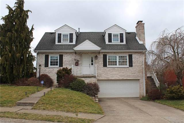 1130 Courtland Road, Weirton, WV 26062 (MLS #4173168) :: RE/MAX Trends Realty