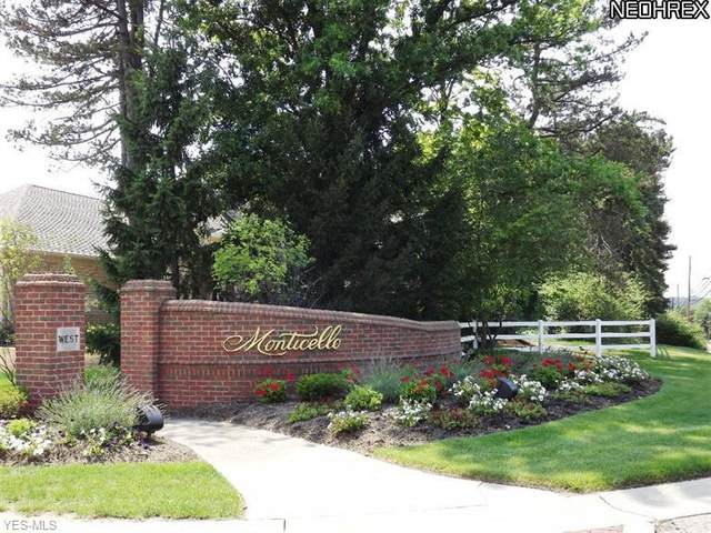 1360 Shiloh Run SE, North Canton, OH 44709 (MLS #4173205) :: Tammy Grogan and Associates at Cutler Real Estate