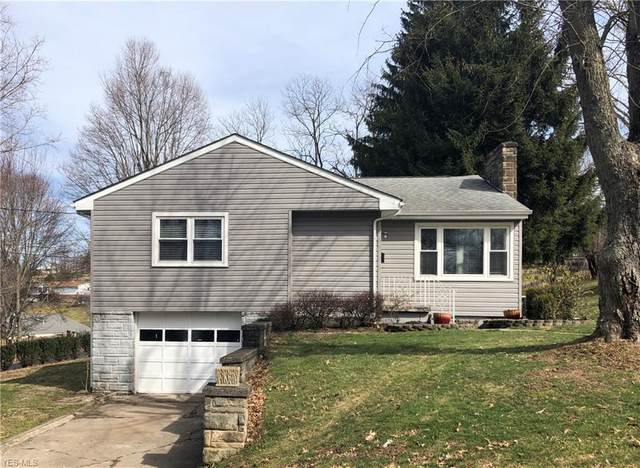 125 Parshall Avenue, St. Clairsville, OH 43950 (MLS #4173223) :: RE/MAX Trends Realty