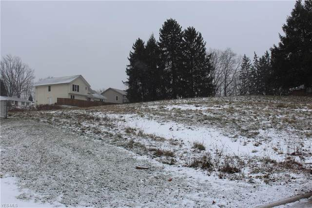 164 Meadow Road, Wintersville, OH 43953 (MLS #4173312) :: RE/MAX Trends Realty