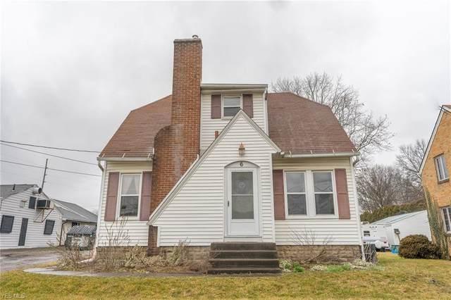 6 Bender Street, Navarre, OH 44662 (MLS #4173322) :: RE/MAX Trends Realty