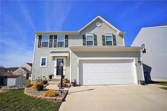 120 Northwood Lane, Tallmadge, OH 44278 (MLS #4173348) :: Tammy Grogan and Associates at Cutler Real Estate