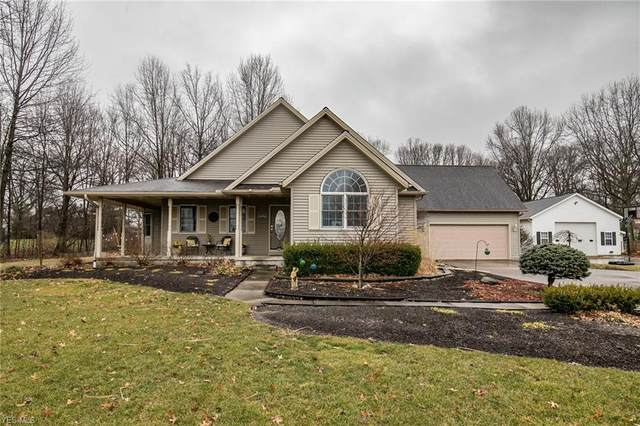 14914 Kneisel Road, Vermilion, OH 44089 (MLS #4173349) :: RE/MAX Trends Realty