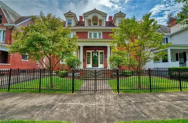 619 Third Street, Marietta, OH 45750 (MLS #4173405) :: RE/MAX Trends Realty