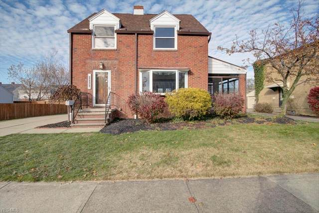 19240 Malvern Avenue, Rocky River, OH 44116 (MLS #4173412) :: The Holly Ritchie Team