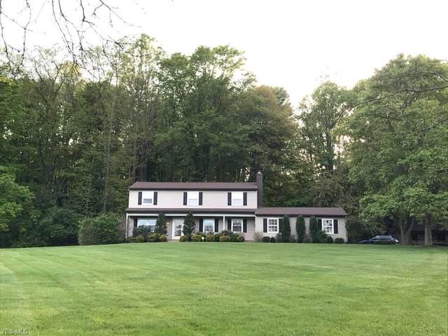 4430 W Bath Road, Akron, OH 44333 (MLS #4173425) :: RE/MAX Trends Realty