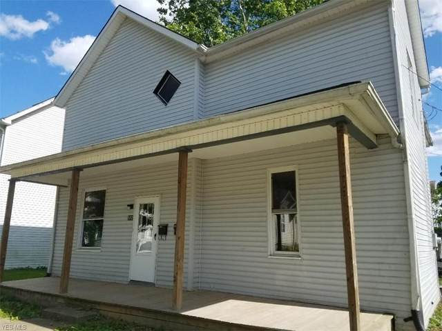 502 Foster Avenue, Cambridge, OH 43725 (MLS #4173502) :: RE/MAX Trends Realty